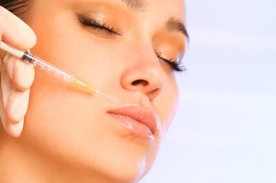 Лечение мезотерапией для омоложения кожи