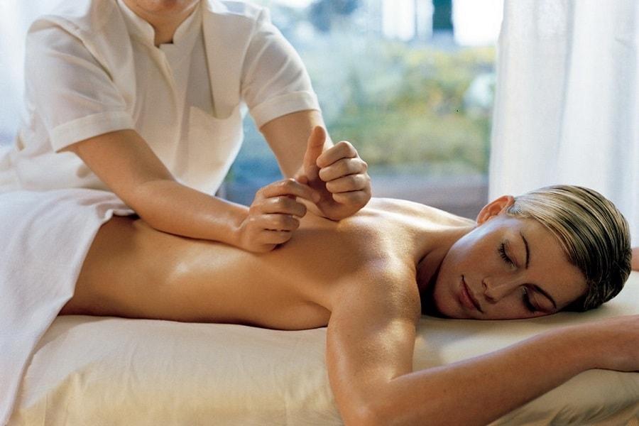 Лимфодренажный массаж что это такое